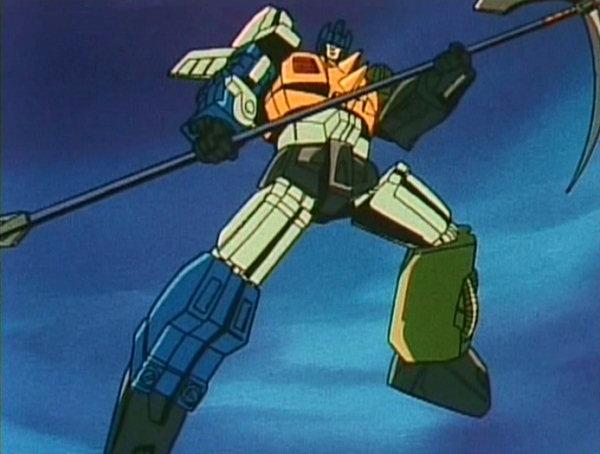 Gestalty Transformers DINOKING