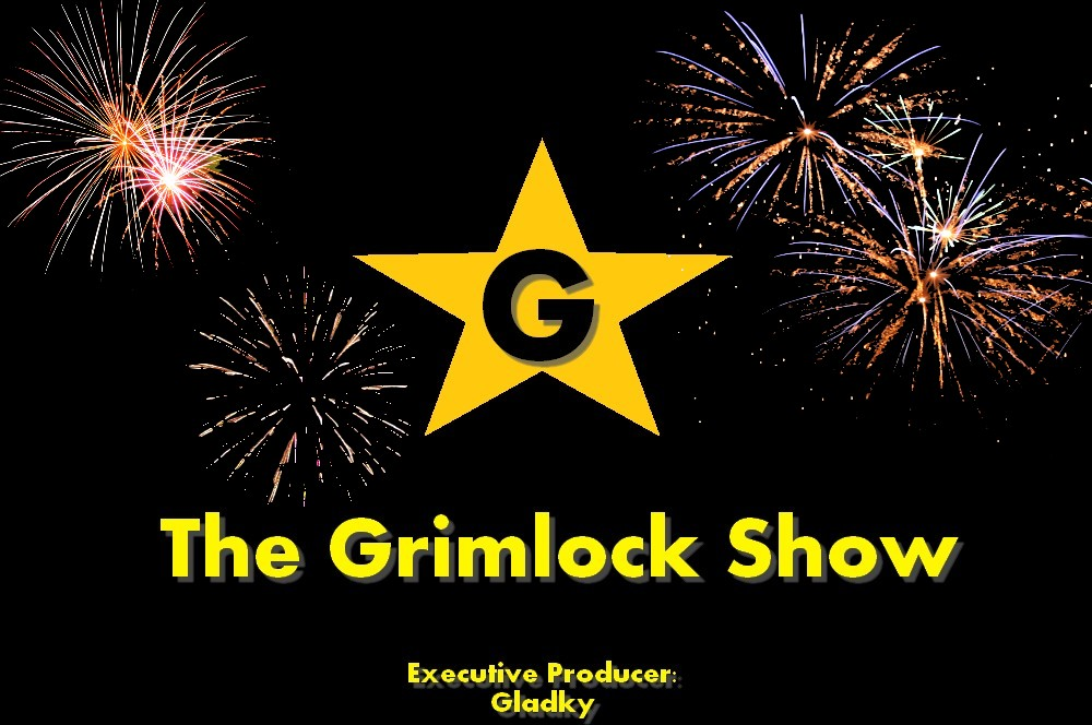 The Grimlock Show Intro Holiday