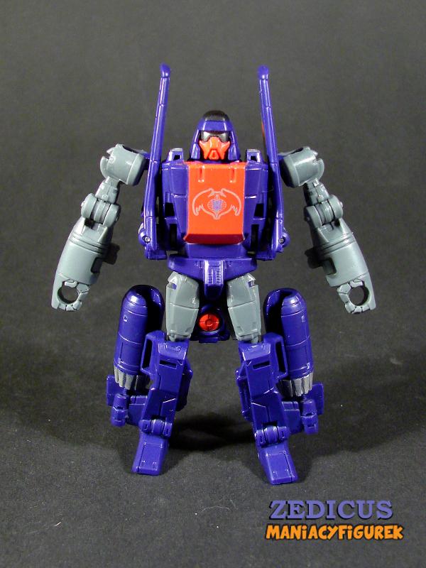 Combiner Wars Viper 03