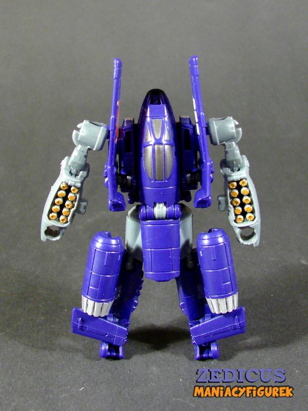 Combiner Wars Viper 04
