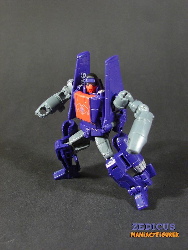 Combiner Wars Viper 06
