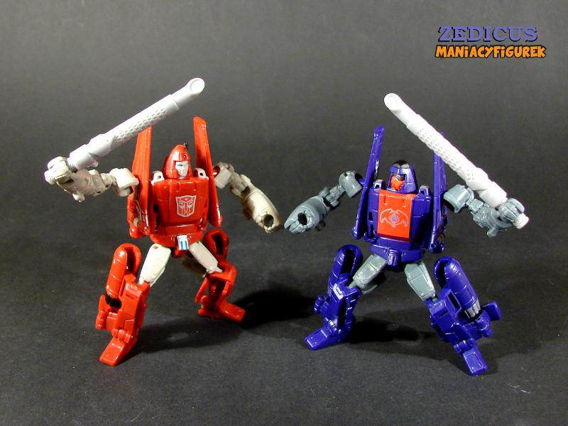 Combiner Wars Viper 12