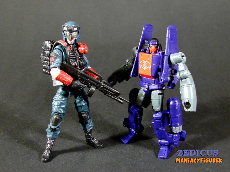Combiner Wars Viper 13
