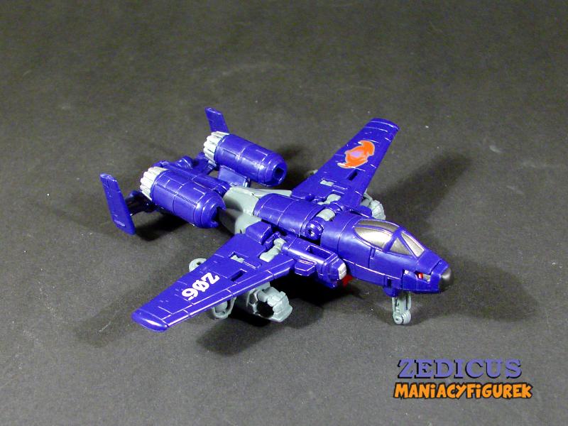 Combiner Wars Viper 18
