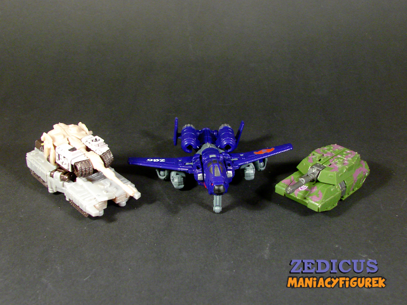 Combiner Wars Viper 19