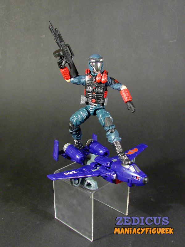 Combiner Wars Viper 21