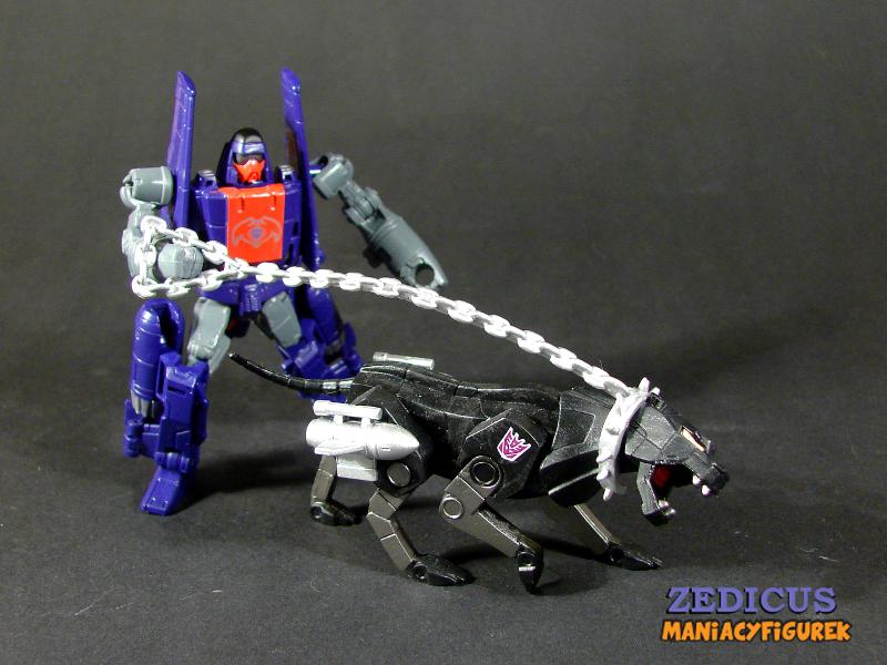Combiner Wars Viper 22