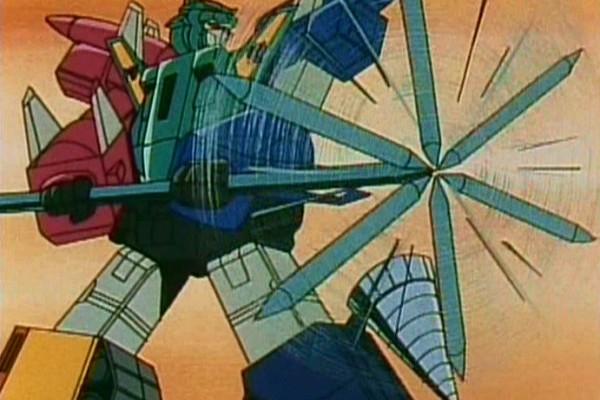 Gestalty Transformers