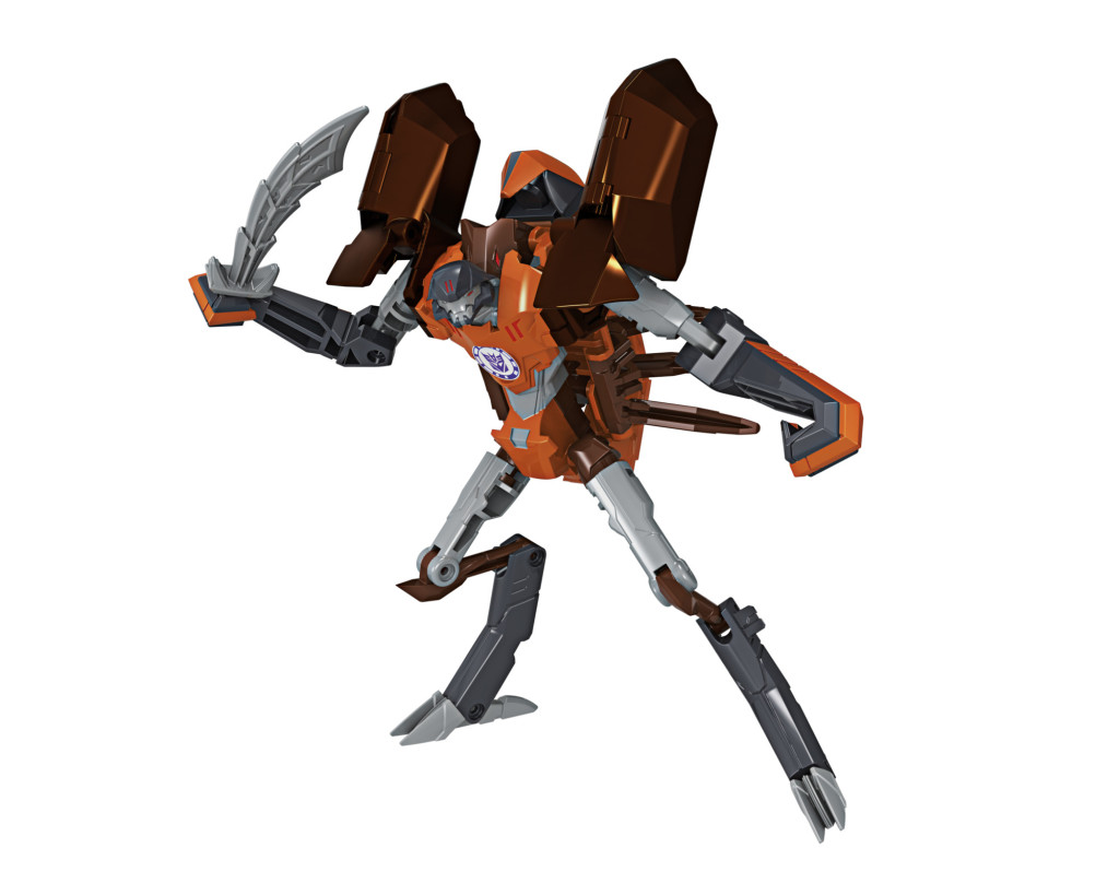 341153-Warrior-Scorponok-Robot