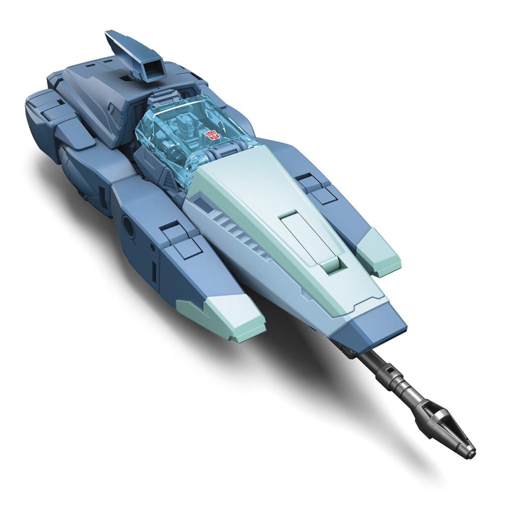 Blurr-Vehicle