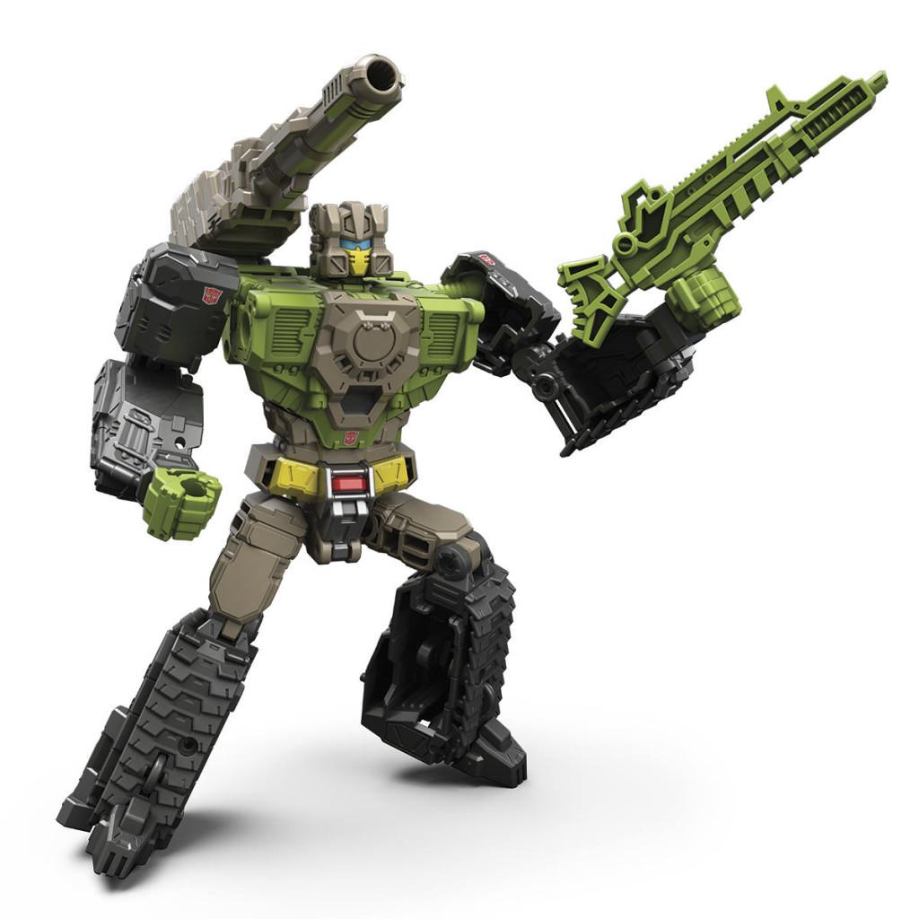 Hardhead-Robot