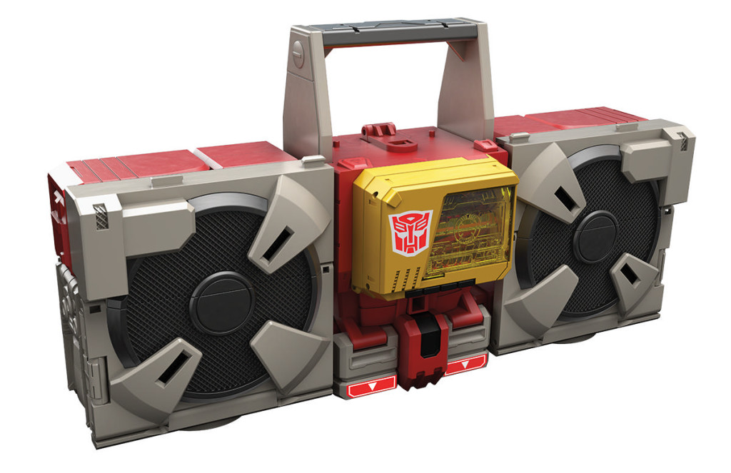 Leader-Blaster-Boombox