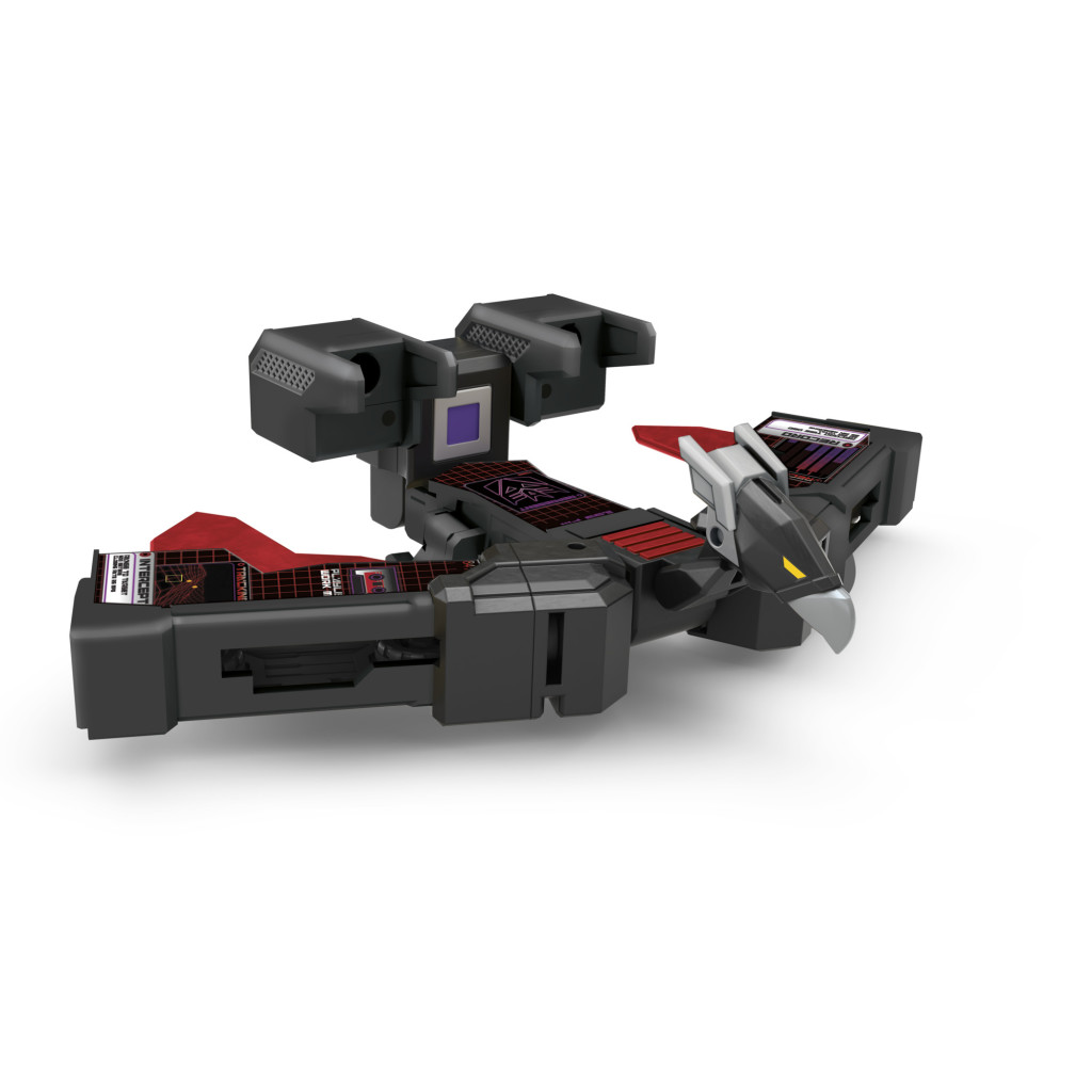 Legends-LASERBEAK-Bot-Mode