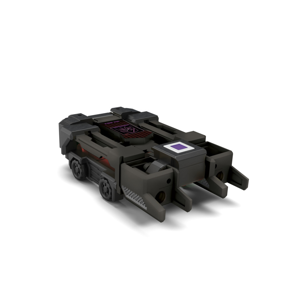Legends-LASERBEAK-Vehicle-Mode