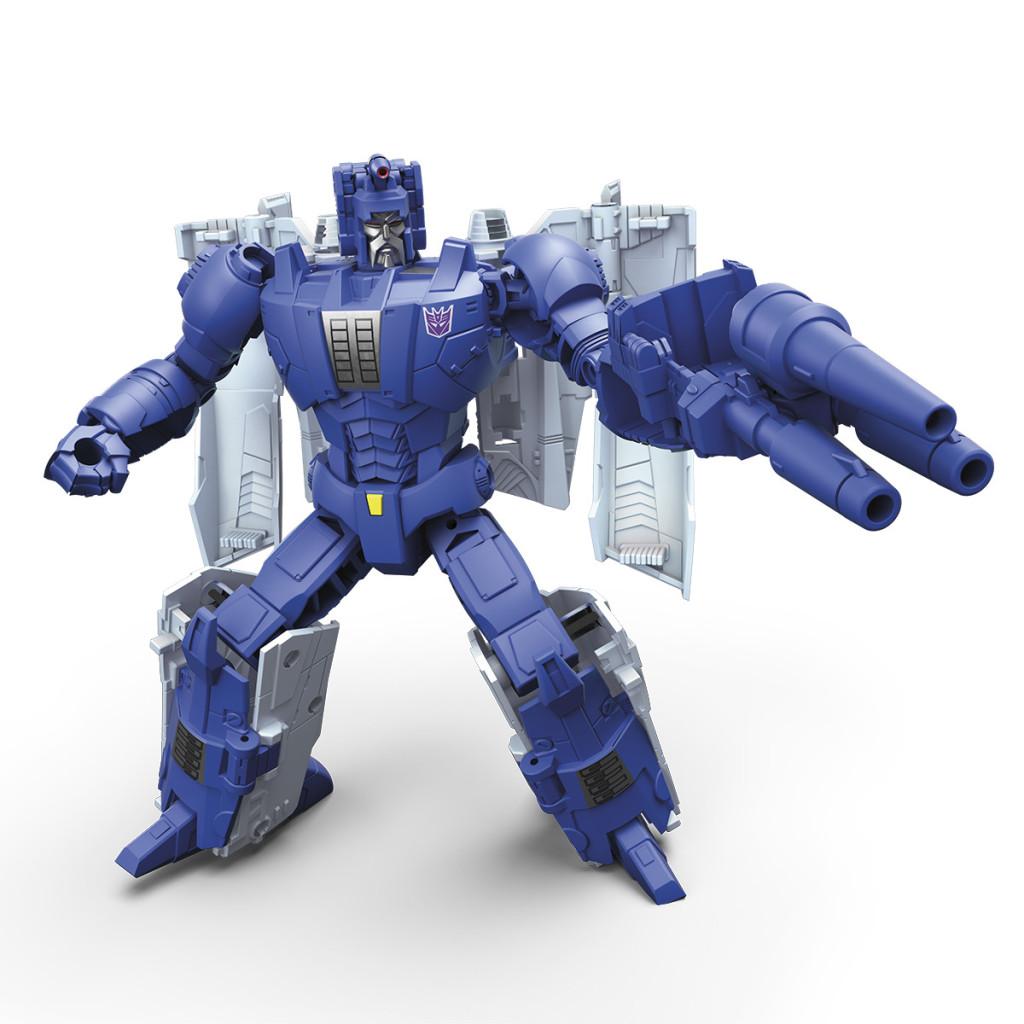 Scourge-Robot