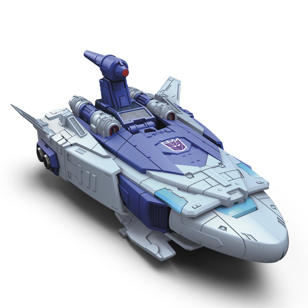 Scourge-Spaceship