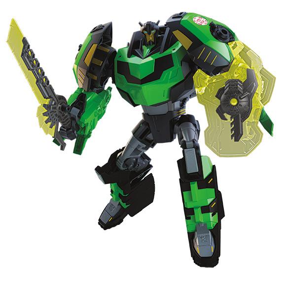 Voyager_Grimlock_Robot