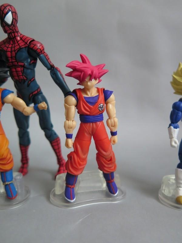 Dragon Ball Shodo