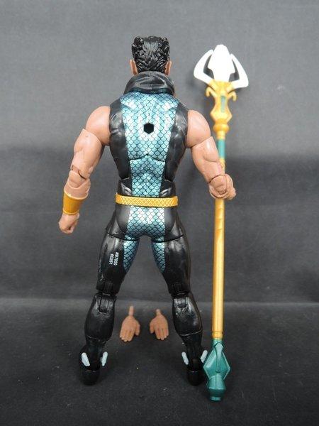 Marvel Legends Namor