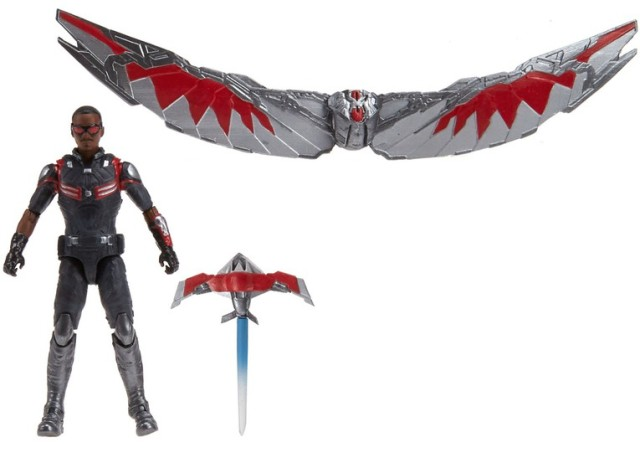 Marvel Legends 3.75 Falcon
