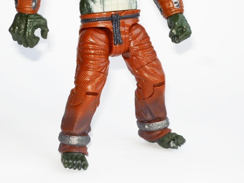 DC Comics Multiverse Killer Croc