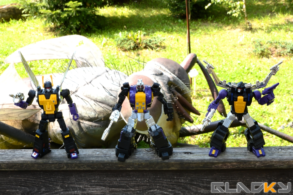 Fans Toys Insecticons (11)