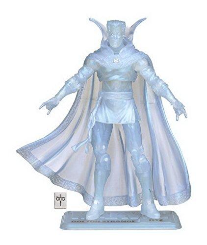 Figurki Doctor Strange - Marvel Universe - 3.75 Hasbro clear variant