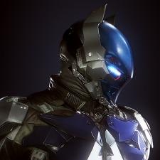 DC Comics Multiverse Arkham Knight
