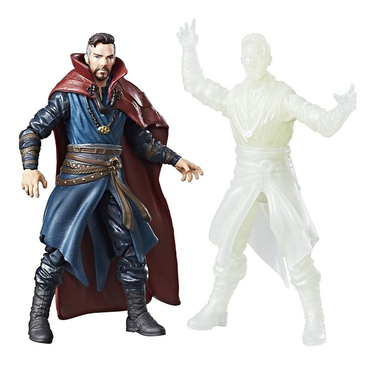 Doctor Strange 3.75 Movie