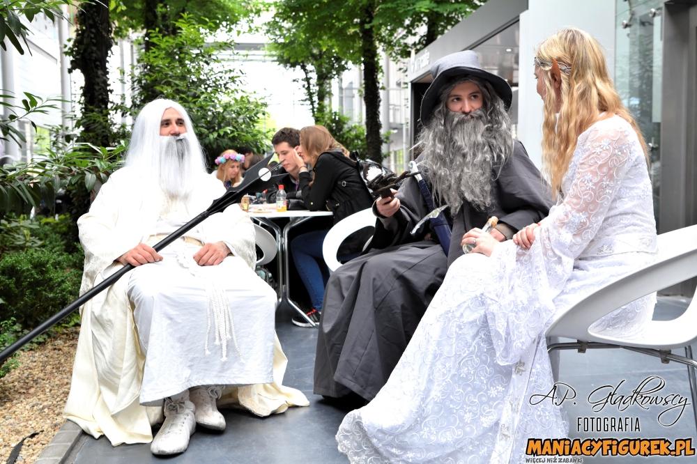 AP Gładkowscy Maniacy Figurek Pyrkon 2017 Cosplay (38)