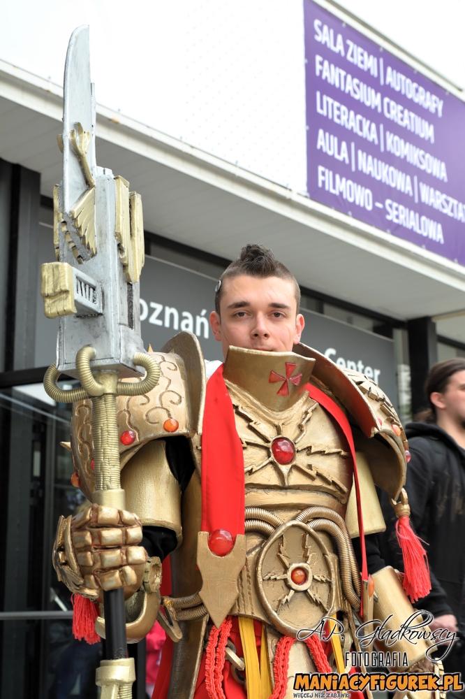 AP Gładkowscy Maniacy Figurek Pyrkon 2017 Cosplay (65)