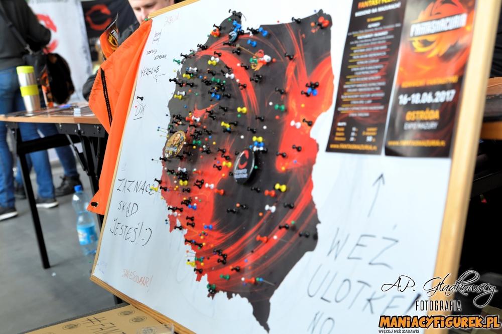 AP Gładkowscy Maniacyfigurek Pyrkon 2017 Inne (2)