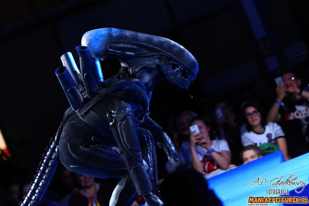 AP Gładkowscy Maniacyfigurek Warsaw Comic Con 2017 (155)
