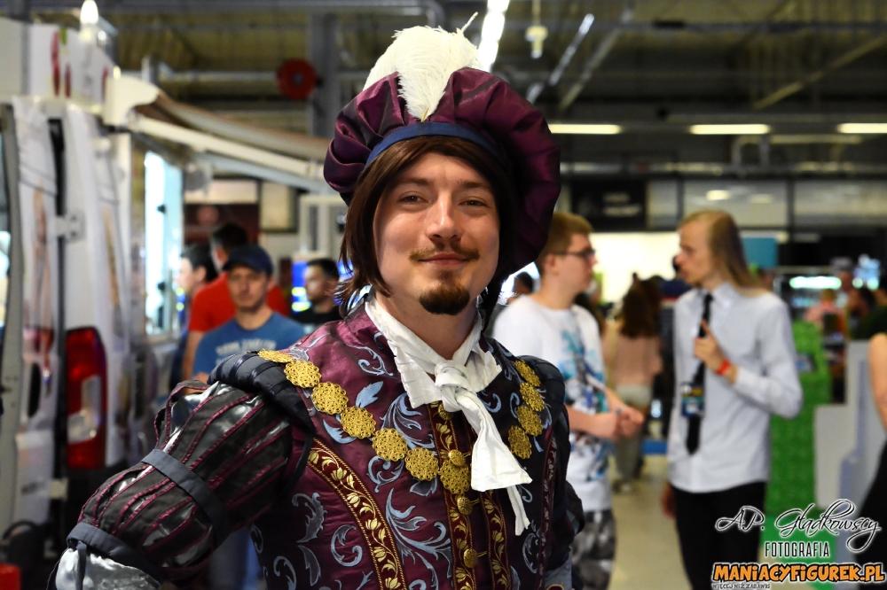 AP Gładkowscy Maniacyfigurek Warsaw Comic Con 2017 (169)