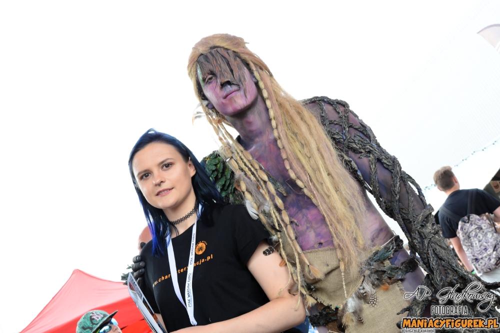 AP Gładkowscy Maniacyfigurek Warsaw Comic Con 2017 (185)