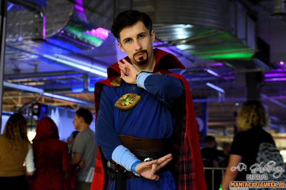 AP Gładkowscy Maniacyfigurek Warsaw Comic Con 2017 (53)