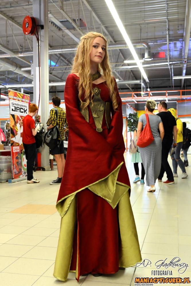 AP Gładkowscy Maniacyfigurek Warsaw Comic Con 2017 (7)