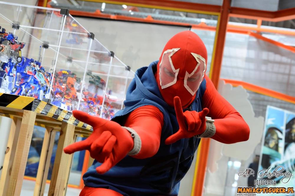 AP Gładkowscy Maniacyfigurek Warsaw Comic Con 2017 (74)