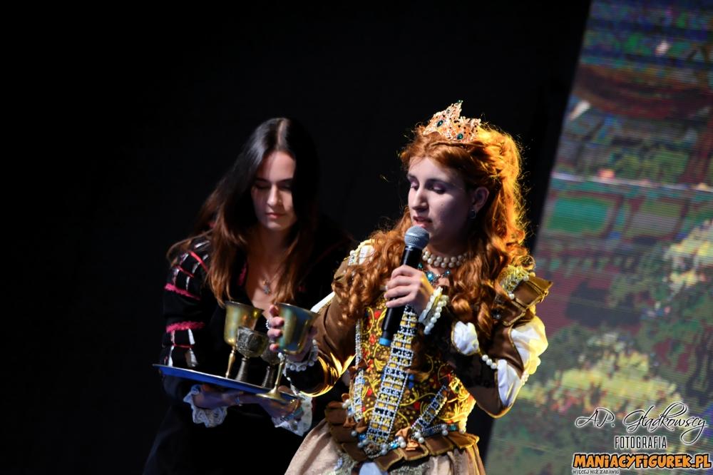 AP Gładkowscy Maniacyfigurek Warsaw Comic Con 2017 (95)