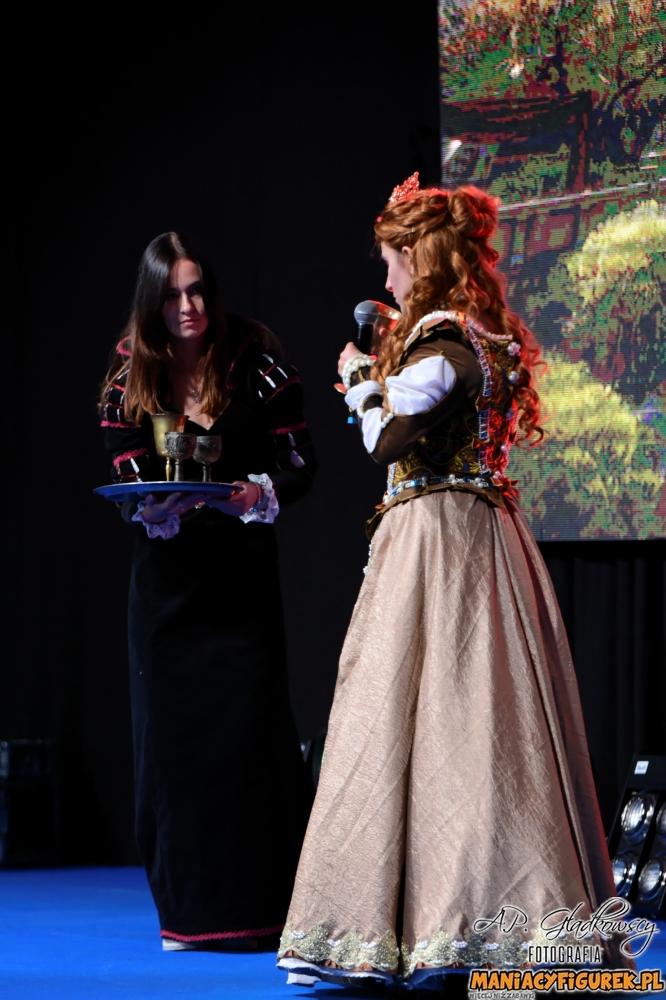 AP Gładkowscy Maniacyfigurek Warsaw Comic Con 2017 (96)