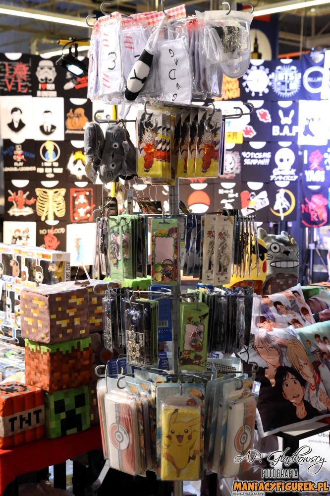 Comic Con 2017 AP Gładkowscy Fotografia Maniacyfigurek (5)