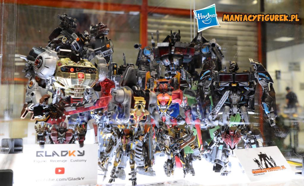 Fotorelacja Comic Con mini maniacy (1)