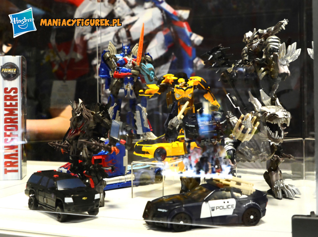 Fotorelacja Comic Con mini maniacy (27)
