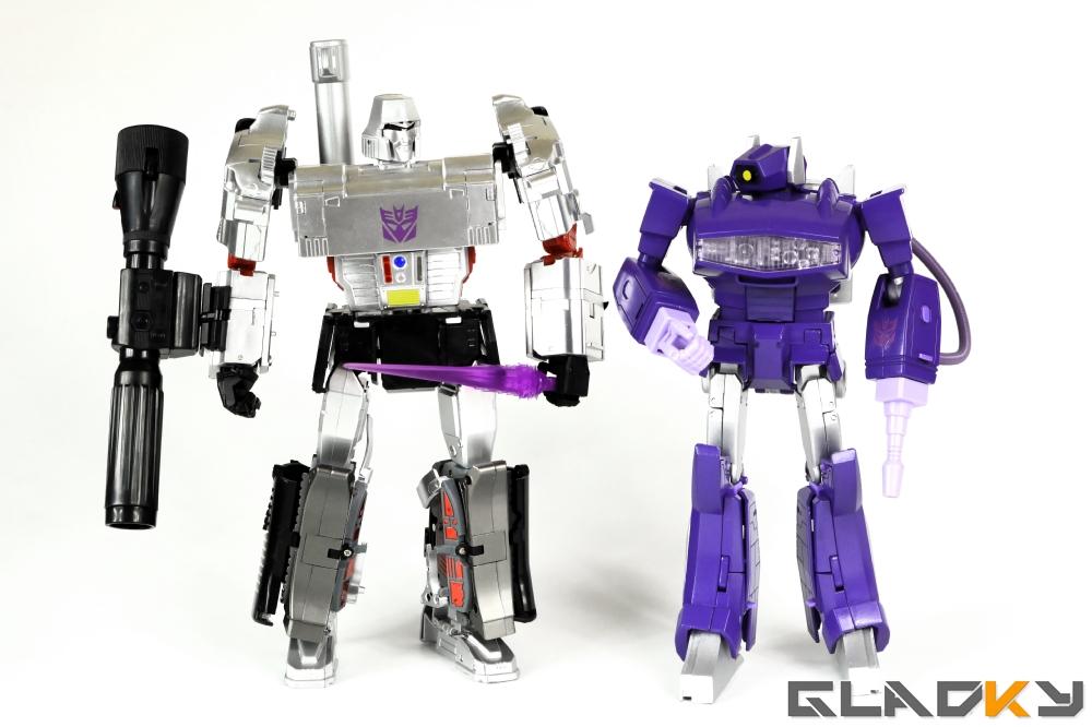 Gladky's Workshop Custom Transformers Masterpiece Shockwave (23)