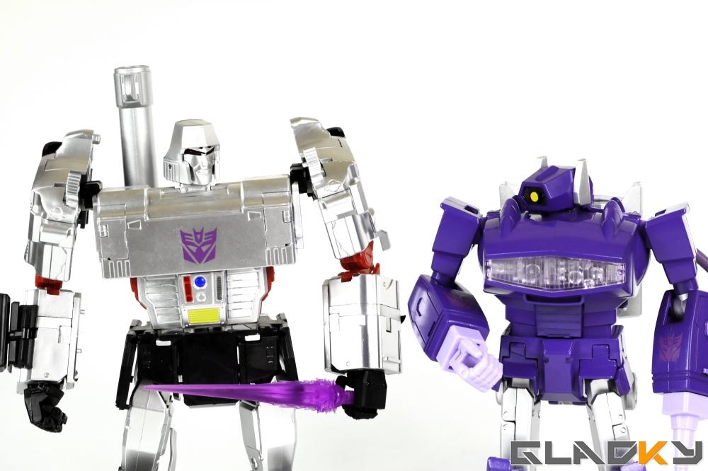 Gladky's Workshop Custom Transformers Masterpiece Shockwave (24)