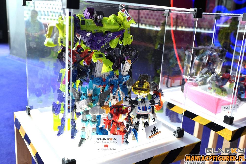 Pokaz Transformers The Last Knight Maniacyfigurek Recenzja Tiny Turbo Changers (1)