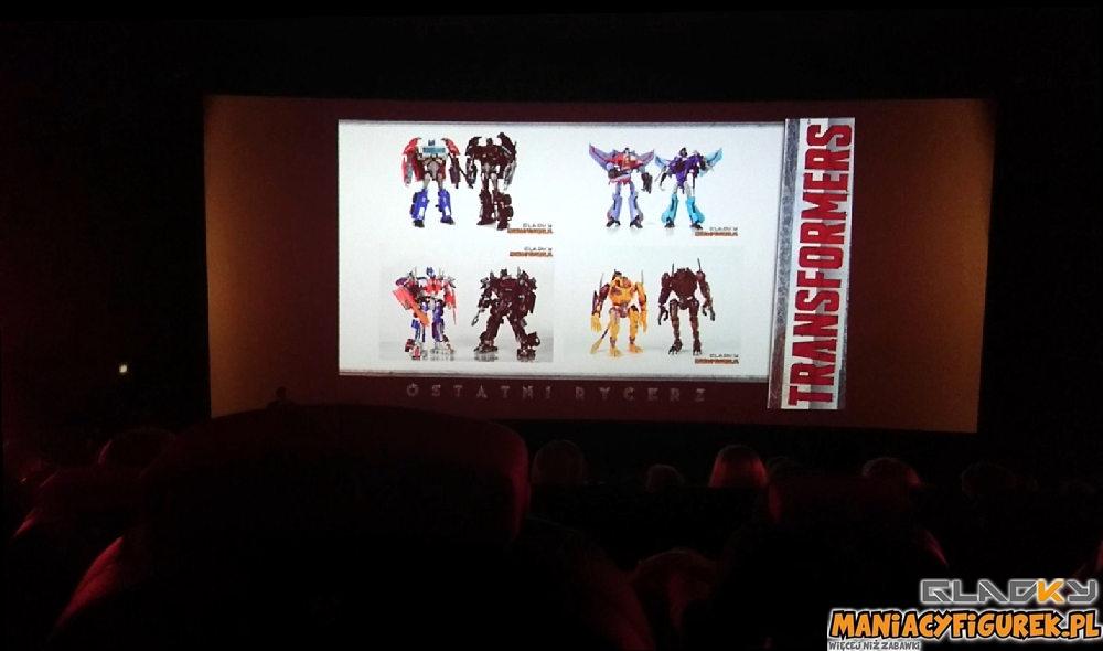 Pokaz Transformers The Last Knight Maniacyfigurek Recenzja Tiny Turbo Changers (12)