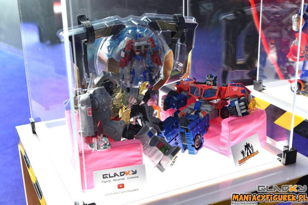 Pokaz Transformers The Last Knight Maniacyfigurek Recenzja Tiny Turbo Changers (2)