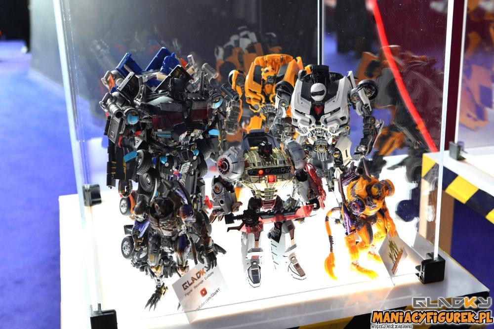 Pokaz Transformers The Last Knight Maniacyfigurek Recenzja Tiny Turbo Changers (3)