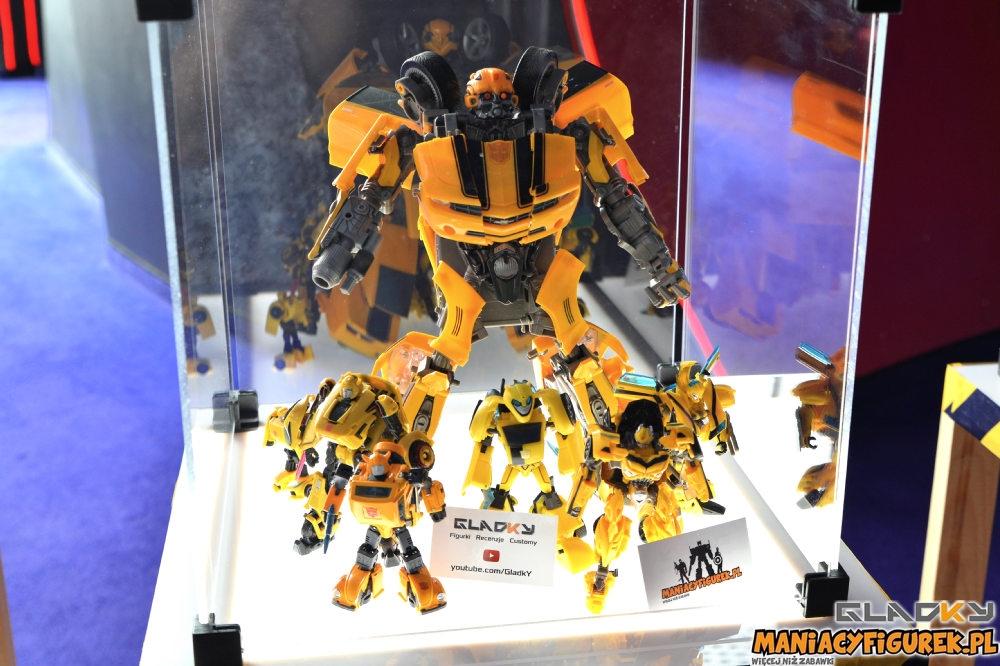 Pokaz Transformers The Last Knight Maniacyfigurek Recenzja Tiny Turbo Changers (4)
